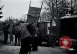 Image of sick prisoners Germany, 1945, second 16 stock footage video 65675073911