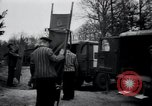 Image of sick prisoners Germany, 1945, second 17 stock footage video 65675073911