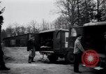 Image of sick prisoners Germany, 1945, second 18 stock footage video 65675073911