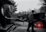 Image of sick prisoners Germany, 1945, second 21 stock footage video 65675073911