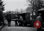 Image of sick prisoners Germany, 1945, second 30 stock footage video 65675073911