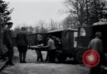 Image of sick prisoners Germany, 1945, second 31 stock footage video 65675073911