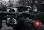Image of sick prisoners Germany, 1945, second 41 stock footage video 65675073911