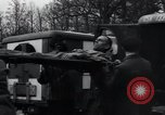Image of sick prisoners Germany, 1945, second 43 stock footage video 65675073911