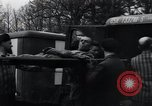 Image of sick prisoners Germany, 1945, second 52 stock footage video 65675073911