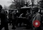 Image of sick prisoners Germany, 1945, second 61 stock footage video 65675073911