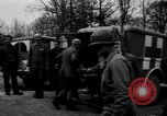 Image of sick prisoners Germany, 1945, second 62 stock footage video 65675073911