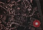 Image of Bombing Raid Germany, 1945, second 15 stock footage video 65675073915