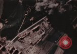 Image of Bombing Raid Germany, 1945, second 27 stock footage video 65675073915