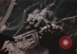 Image of Bombing Raid Germany, 1945, second 38 stock footage video 65675073915