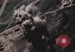 Image of Bombing Raid Germany, 1945, second 44 stock footage video 65675073915