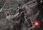 Image of Bombing Raid Germany, 1945, second 48 stock footage video 65675073915