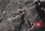 Image of Bombing Raid Germany, 1945, second 52 stock footage video 65675073915