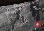 Image of Bombing Raid Germany, 1945, second 57 stock footage video 65675073915