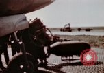 Image of B-26 Marauder bomber Germany, 1945, second 5 stock footage video 65675073916