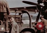 Image of B-26 Marauder bomber Germany, 1945, second 12 stock footage video 65675073916