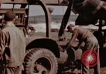Image of B-26 Marauder bomber Germany, 1945, second 17 stock footage video 65675073916