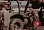 Image of B-26 Marauder bomber Germany, 1945, second 19 stock footage video 65675073916
