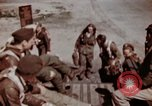 Image of B-26 Marauder bomber Germany, 1945, second 27 stock footage video 65675073916