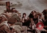 Image of B-26 Marauder bomber Germany, 1945, second 30 stock footage video 65675073916