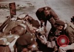 Image of B-26 Marauder bomber Germany, 1945, second 31 stock footage video 65675073916