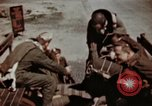 Image of B-26 Marauder bomber Germany, 1945, second 36 stock footage video 65675073916