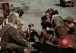 Image of B-26 Marauder bomber Germany, 1945, second 39 stock footage video 65675073916