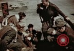 Image of B-26 Marauder bomber Germany, 1945, second 40 stock footage video 65675073916