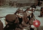 Image of B-26 Marauder bomber Germany, 1945, second 46 stock footage video 65675073916