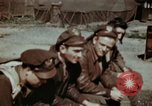 Image of B-26 Marauder bomber Germany, 1945, second 47 stock footage video 65675073916