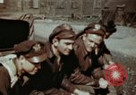 Image of B-26 Marauder bomber Germany, 1945, second 50 stock footage video 65675073916
