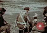 Image of B-26 Marauder bomber Germany, 1945, second 53 stock footage video 65675073916