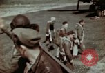 Image of B-26 Marauder bomber Germany, 1945, second 56 stock footage video 65675073916