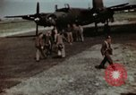 Image of B-26 Marauder bomber Germany, 1945, second 60 stock footage video 65675073916