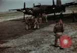 Image of B-26 Marauder bomber Germany, 1945, second 61 stock footage video 65675073916