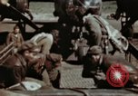 Image of B-26 Marauder bomber Germany, 1945, second 62 stock footage video 65675073916