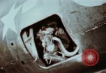 Image of U.S. B-26 Marauder bombers readying for mission Germany, 1945, second 13 stock footage video 65675073920