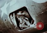 Image of U.S. B-26 Marauder bombers readying for mission Germany, 1945, second 14 stock footage video 65675073920