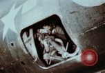 Image of U.S. B-26 Marauder bombers readying for mission Germany, 1945, second 15 stock footage video 65675073920