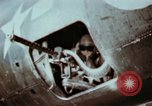 Image of U.S. B-26 Marauder bombers readying for mission Germany, 1945, second 18 stock footage video 65675073920