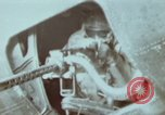 Image of U.S. B-26 Marauder bombers readying for mission Germany, 1945, second 23 stock footage video 65675073920