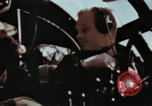 Image of U.S. B-26 Marauder bombers readying for mission Germany, 1945, second 52 stock footage video 65675073920