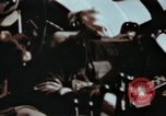 Image of U.S. B-26 Marauder bombers readying for mission Germany, 1945, second 55 stock footage video 65675073920
