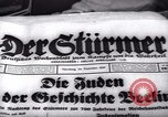 Image of German newspapers Germany, 1937, second 17 stock footage video 65675073931