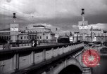 Image of parliamentary elections Prague Czechoslovakia, 1946, second 32 stock footage video 65675073938