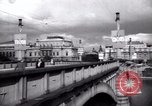 Image of parliamentary elections Prague Czechoslovakia, 1946, second 33 stock footage video 65675073938