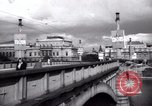 Image of parliamentary elections Prague Czechoslovakia, 1946, second 35 stock footage video 65675073938