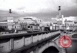 Image of parliamentary elections Prague Czechoslovakia, 1946, second 38 stock footage video 65675073938