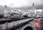 Image of parliamentary elections Prague Czechoslovakia, 1946, second 39 stock footage video 65675073938