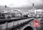 Image of parliamentary elections Prague Czechoslovakia, 1946, second 42 stock footage video 65675073938